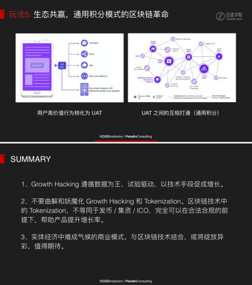 《范冰:区块链时代的黑客增长模式》